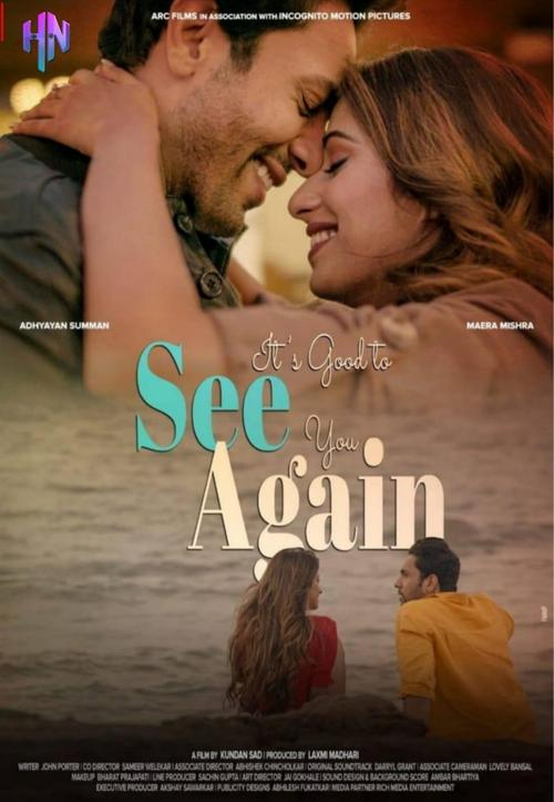 Its Good To See You Again 2021 HottyNotty Hindi Hot Short Film 720p HDRip 100MB Download & Watch Online