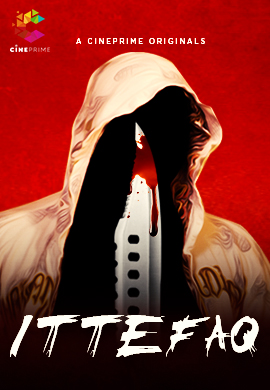 You are currently viewing Ittefaq 2021 Cineprime Hindi Hot Short Film 720p HDRip 150MB Download & Watch Online