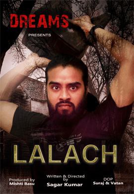 You are currently viewing Lalach 2021 DreamsFilms Hindi S01E02 Hot Web Series 720p HDRip 150MB Download & Watch Online