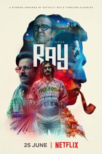 Ray 2021 Hindi S01 Complete NF Series MSubs 480p HDRip 600MB Download & Watch Online