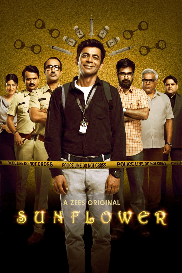 Sunflower 2021 Hindi S01 Complete Web Series ESubs 480p HDRip 800MB Download & Watch Online