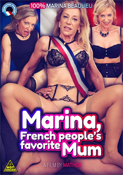 You are currently viewing Marina, French People's Favorite Mum 2021 English Adult Movie 720p WEBRip 961MB Download & Watch Online