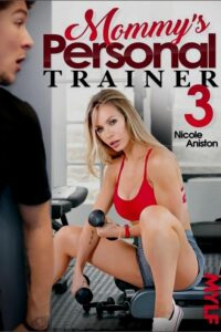 Mommy's Personal Trainer 3 2021 English Adult Movie 720p WEBRip 800MB Download & Watch Online