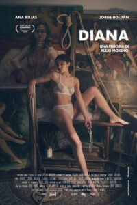 Diana 2018 Hindi Dubbed HDRip 400MB Download & Watch Online