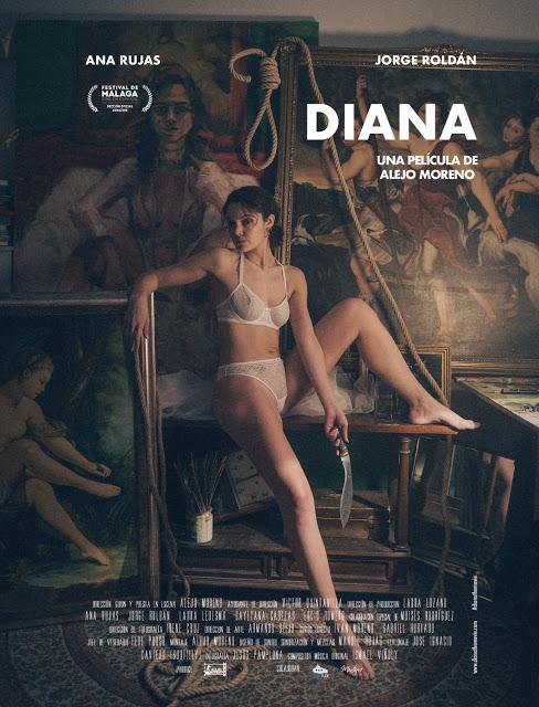 You are currently viewing Diana 2018 Hindi Dubbed HDRip 400MB Download & Watch Online