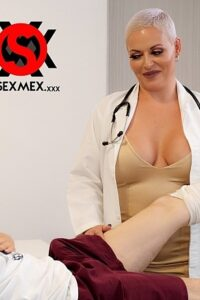 Jelous Doctor 2021 Sexmex Adult Video 480p HDRip 300MB Download & Watch Online
