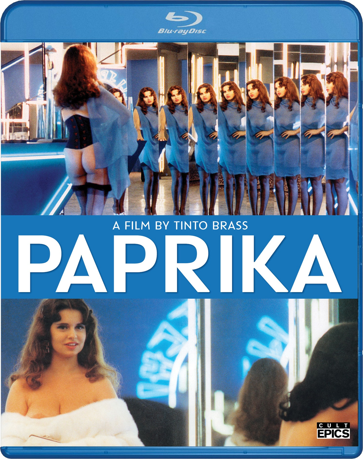You are currently viewing Paprika 1991 English Adult Hollywood Movie ESubs 720p BluRay 650MB Download & Watch Online
