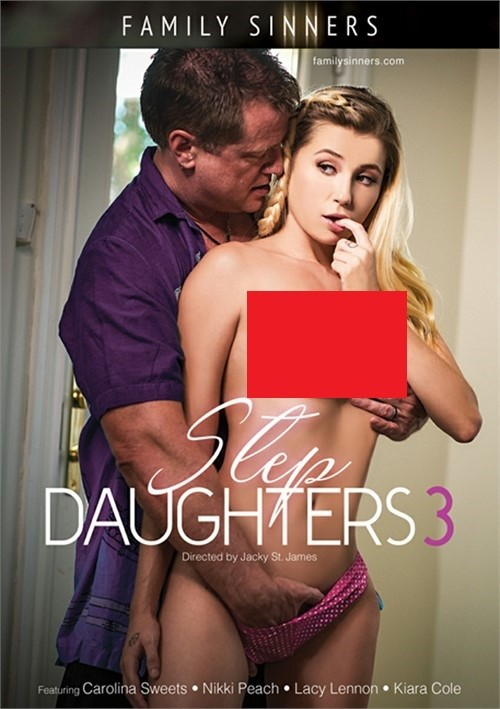 You are currently viewing Step Daughters 3 2021 English Adult Movie 720p HDRip 900MB Download & Watch Online