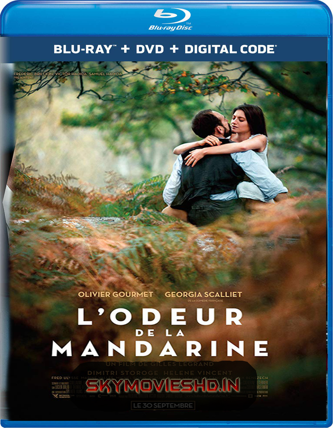 You are currently viewing The Scent of Mandarin 2015 French Hot Movie 720p BluRay 500MB Download & Watch Online