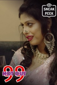 You are currently viewing 99 Not Out 2021 PurpleX Bengali Hot Short Film 720p HDRip 150MB Download & Watch Online
