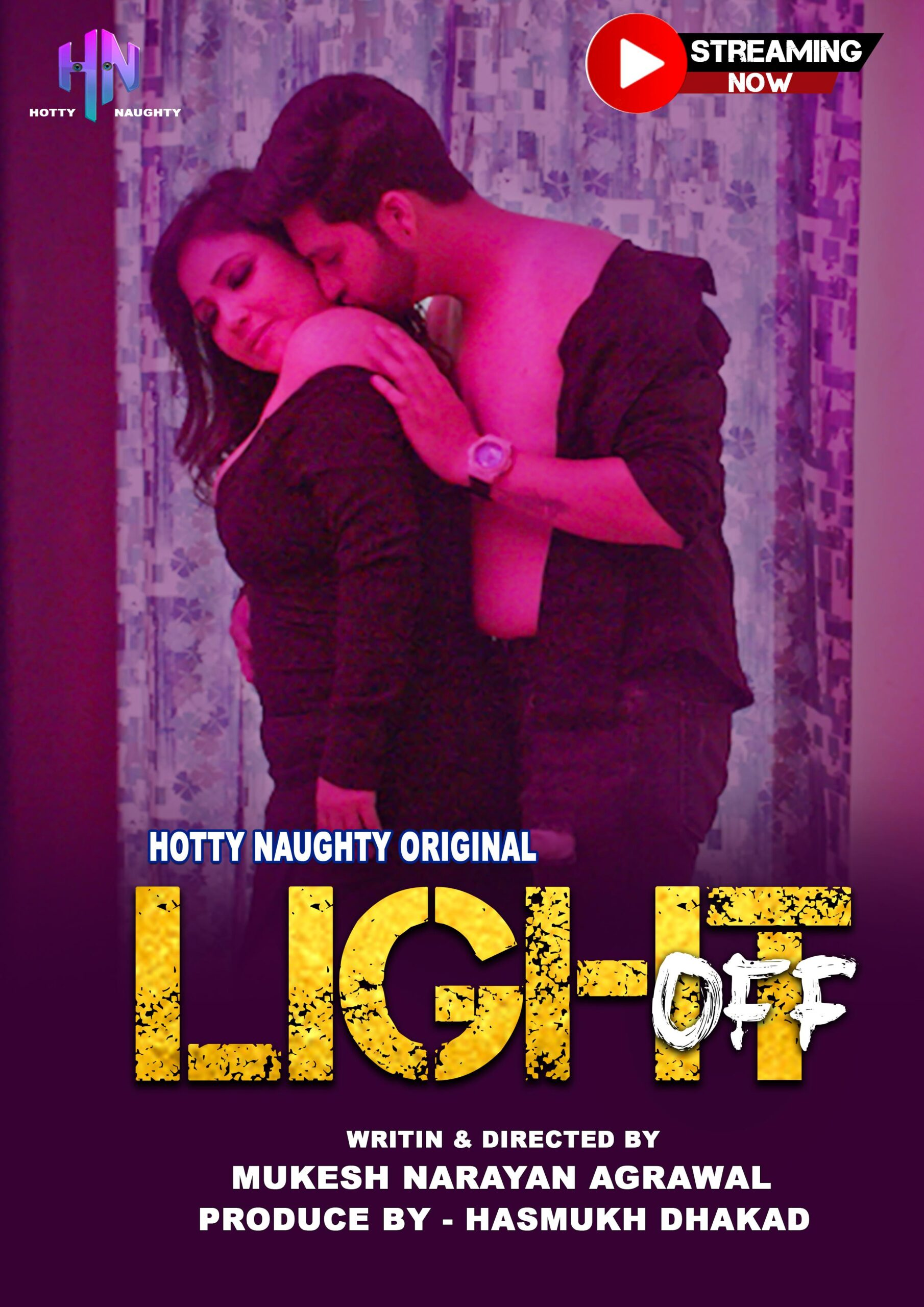 You are currently viewing Light Off 2021 HottyNotty Hindi Hot Short Film 720p HDRip 200MB Download & Watch Online