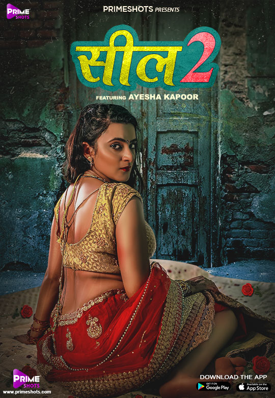 You are currently viewing Seal 2 2021 PrimeShots Hindi S01E02 Hot Web Series 720p HDRip 100MB Download & Watch Online