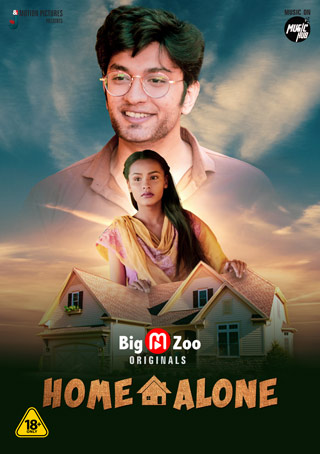 You are currently viewing Home Alone 2021 Hindi S01 Complete Hot Web Series 720p HDRip 250MB Download & Watch Online