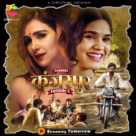 You are currently viewing Khanjarpur 2021 Cineprime Hindi S01E03 Hot Web Series 720p HDRip 150MB Download & Watch Online