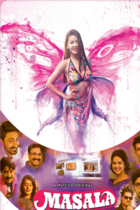 Masala Family 2021 Hindi S01 Complete Web Series ESubs 480p HDRip 400MB Download & Watch Online