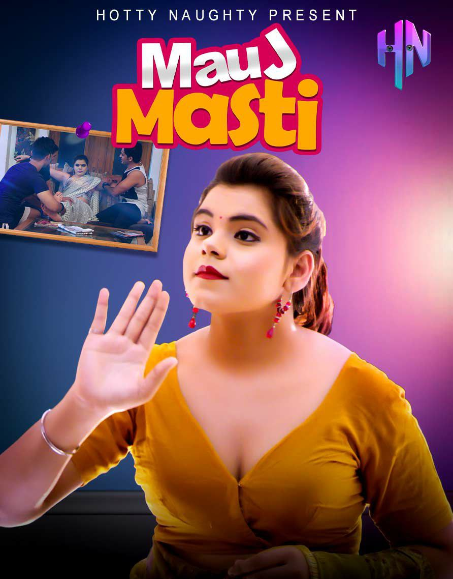 You are currently viewing Mauj Masti 2021 HottyNaughty Hindi S01E01 Hot Web Series 720p HDRip 150MB Download & Watch Online
