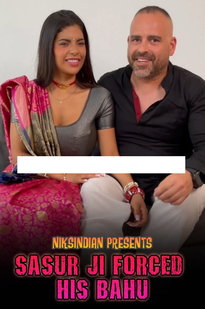 You are currently viewing Sasur Ji Forced His Bahu 2021 NiksIndian Adult Video 720p HDRip 450MB Download & Watch Online